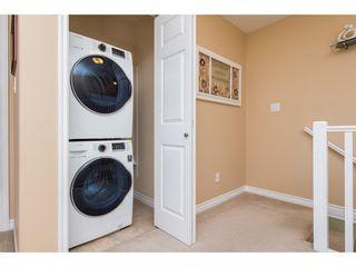 "Photo 33: 5 7475 GARNET Drive in Chilliwack: Sardis West Vedder Rd Townhouse for sale in ""Silver Creek Estates"" (Sardis)  : MLS®# R2481336"