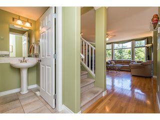 "Photo 7: 5 7475 GARNET Drive in Chilliwack: Sardis West Vedder Rd Townhouse for sale in ""Silver Creek Estates"" (Sardis)  : MLS®# R2481336"