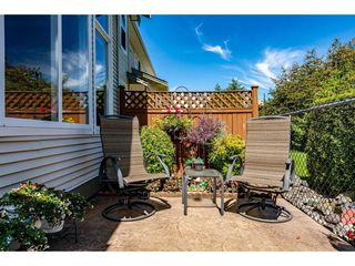 "Photo 17: 5 7475 GARNET Drive in Chilliwack: Sardis West Vedder Rd Townhouse for sale in ""Silver Creek Estates"" (Sardis)  : MLS®# R2481336"