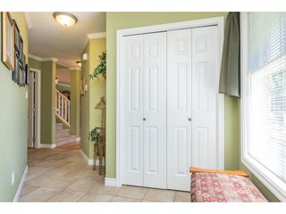 "Photo 5: 5 7475 GARNET Drive in Chilliwack: Sardis West Vedder Rd Townhouse for sale in ""Silver Creek Estates"" (Sardis)  : MLS®# R2481336"