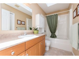 "Photo 32: 5 7475 GARNET Drive in Chilliwack: Sardis West Vedder Rd Townhouse for sale in ""Silver Creek Estates"" (Sardis)  : MLS®# R2481336"