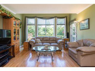 "Photo 8: 5 7475 GARNET Drive in Chilliwack: Sardis West Vedder Rd Townhouse for sale in ""Silver Creek Estates"" (Sardis)  : MLS®# R2481336"