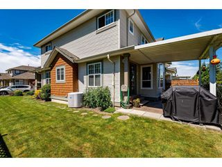 "Photo 37: 5 7475 GARNET Drive in Chilliwack: Sardis West Vedder Rd Townhouse for sale in ""Silver Creek Estates"" (Sardis)  : MLS®# R2481336"