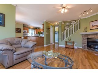 "Photo 12: 5 7475 GARNET Drive in Chilliwack: Sardis West Vedder Rd Townhouse for sale in ""Silver Creek Estates"" (Sardis)  : MLS®# R2481336"