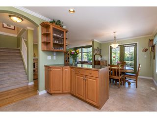 "Photo 15: 5 7475 GARNET Drive in Chilliwack: Sardis West Vedder Rd Townhouse for sale in ""Silver Creek Estates"" (Sardis)  : MLS®# R2481336"