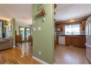 "Photo 6: 5 7475 GARNET Drive in Chilliwack: Sardis West Vedder Rd Townhouse for sale in ""Silver Creek Estates"" (Sardis)  : MLS®# R2481336"