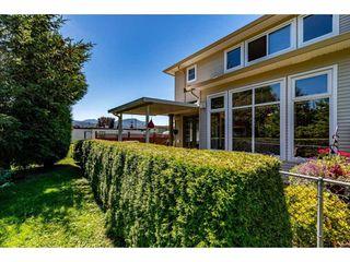 "Photo 34: 5 7475 GARNET Drive in Chilliwack: Sardis West Vedder Rd Townhouse for sale in ""Silver Creek Estates"" (Sardis)  : MLS®# R2481336"