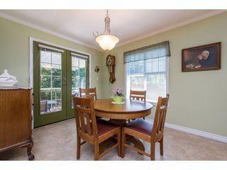 "Photo 14: 5 7475 GARNET Drive in Chilliwack: Sardis West Vedder Rd Townhouse for sale in ""Silver Creek Estates"" (Sardis)  : MLS®# R2481336"