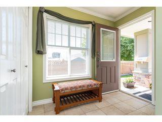 "Photo 4: 5 7475 GARNET Drive in Chilliwack: Sardis West Vedder Rd Townhouse for sale in ""Silver Creek Estates"" (Sardis)  : MLS®# R2481336"