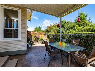 "Photo 16: 5 7475 GARNET Drive in Chilliwack: Sardis West Vedder Rd Townhouse for sale in ""Silver Creek Estates"" (Sardis)  : MLS®# R2481336"