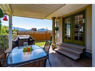 "Photo 18: 5 7475 GARNET Drive in Chilliwack: Sardis West Vedder Rd Townhouse for sale in ""Silver Creek Estates"" (Sardis)  : MLS®# R2481336"