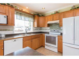 "Photo 21: 5 7475 GARNET Drive in Chilliwack: Sardis West Vedder Rd Townhouse for sale in ""Silver Creek Estates"" (Sardis)  : MLS®# R2481336"