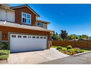 "Photo 38: 5 7475 GARNET Drive in Chilliwack: Sardis West Vedder Rd Townhouse for sale in ""Silver Creek Estates"" (Sardis)  : MLS®# R2481336"