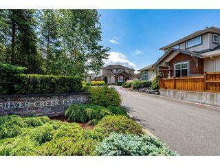 "Photo 39: 5 7475 GARNET Drive in Chilliwack: Sardis West Vedder Rd Townhouse for sale in ""Silver Creek Estates"" (Sardis)  : MLS®# R2481336"