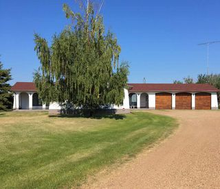 Photo 1: 530018 RR162: Rural Lamont County House for sale : MLS®# E4208429