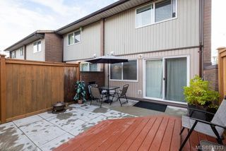 Photo 22: 41 285 Harewood Rd in : Na South Nanaimo Row/Townhouse for sale (Nanaimo)  : MLS®# 858313