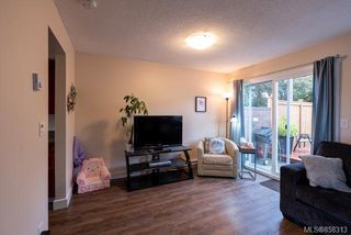 Photo 3: 41 285 Harewood Rd in : Na South Nanaimo Row/Townhouse for sale (Nanaimo)  : MLS®# 858313