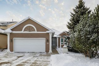 Photo 1: 15 Arbour Ridge Way NW in Calgary: Arbour Lake Detached for sale : MLS®# A1049073