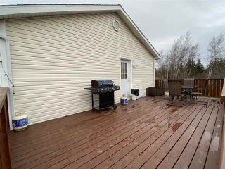 Photo 28: 872 Alma Road in Sylvester: 108-Rural Pictou County Residential for sale (Northern Region)  : MLS®# 202024256