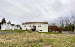 Photo 1: 872 Alma Road in Sylvester: 108-Rural Pictou County Residential for sale (Northern Region)  : MLS®# 202024256