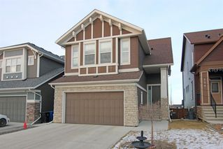Main Photo: 182 Evansridge View NW in Calgary: Evanston Detached for sale : MLS®# A1055364