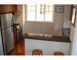 Photo 6: 23 7331 HEATHER Street in Richmond: McLennan North Townhouse for sale : MLS®# V789078