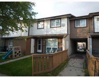 Photo 1: 913 Jefferson Avenue in WINNIPEG: Maples / Tyndall Park Condominium for sale (North West Winnipeg)  : MLS®# 2919028
