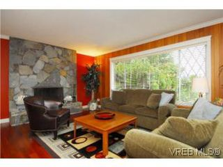 Photo 4: 4042 Hessington Place in VICTORIA: SE Arbutus Single Family Detached for sale (Saanich East)  : MLS®# 532222