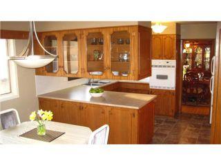 Photo 4:  in WINNIPEG: Fort Garry / Whyte Ridge / St Norbert Residential for sale (South Winnipeg)  : MLS®# 1005535