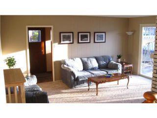 Photo 8:  in WINNIPEG: Fort Garry / Whyte Ridge / St Norbert Residential for sale (South Winnipeg)  : MLS®# 1005535