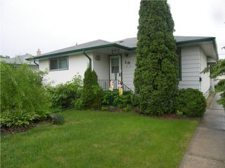 Photo 1: 18 Virden Crescent in WINNIPEG: Transcona Residential for sale (North East Winnipeg)  : MLS®# 1011144