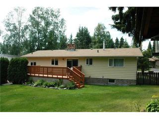 Photo 2: 3014 LANGLEY Crescent in Prince George: Hart Highlands House for sale (PG City North (Zone 73))  : MLS®# N203061
