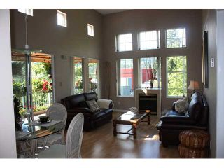 """Photo 2: 411 1199 WESTWOOD Street in Coquitlam: North Coquitlam Condo for sale in """"LAKESIDE TERRACE"""" : MLS®# V842166"""