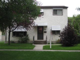 Photo 1: 1436 DUDLEY Crescent in WINNIPEG: Manitoba Other Residential for sale : MLS®# 1016301