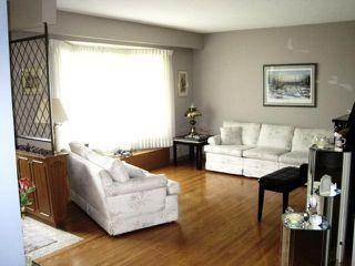 Photo 2: 616 PATRICIA Avenue in WINNIPEG: Fort Garry / Whyte Ridge / St Norbert Residential for sale (South Winnipeg)  : MLS®# 1016789