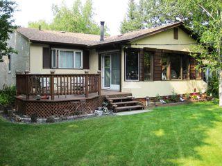 Photo 8: 616 PATRICIA Avenue in WINNIPEG: Fort Garry / Whyte Ridge / St Norbert Residential for sale (South Winnipeg)  : MLS®# 1016789