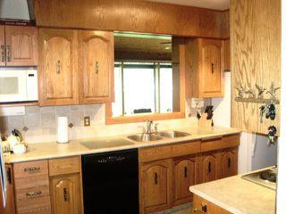 Photo 3: 616 PATRICIA Avenue in WINNIPEG: Fort Garry / Whyte Ridge / St Norbert Residential for sale (South Winnipeg)  : MLS®# 1016789