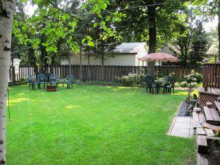 Photo 11: 616 PATRICIA Avenue in WINNIPEG: Fort Garry / Whyte Ridge / St Norbert Residential for sale (South Winnipeg)  : MLS®# 1016789