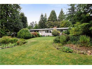 Photo 1: 578 W KINGS Road in North Vancouver: Upper Lonsdale House for sale : MLS®# V851575