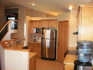 Photo 3: 250 BAIRDMORE Boulevard in WINNIPEG: Fort Garry / Whyte Ridge / St Norbert Residential for sale (South Winnipeg)  : MLS®# 1019372