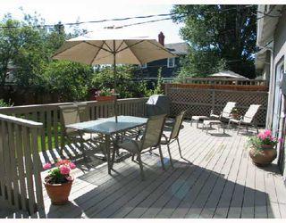 Photo 9: 3040 7 Street SW in CALGARY: Elbow Park Glencoe Residential Detached Single Family for sale (Calgary)  : MLS®# C3335897