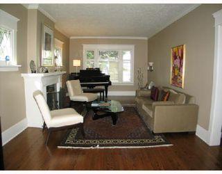 Photo 4: 3040 7 Street SW in CALGARY: Elbow Park Glencoe Residential Detached Single Family for sale (Calgary)  : MLS®# C3335897