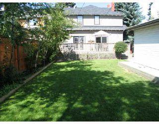 Photo 10: 3040 7 Street SW in CALGARY: Elbow Park Glencoe Residential Detached Single Family for sale (Calgary)  : MLS®# C3335897