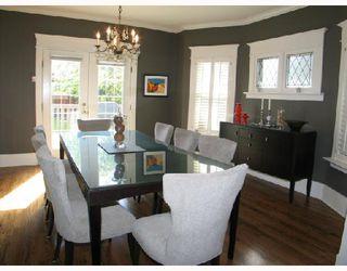 Photo 3: 3040 7 Street SW in CALGARY: Elbow Park Glencoe Residential Detached Single Family for sale (Calgary)  : MLS®# C3335897