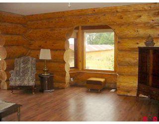 "Photo 4: 3755 STEWART Road: Yarrow House for sale in ""YARROW"" : MLS®# H2804020"