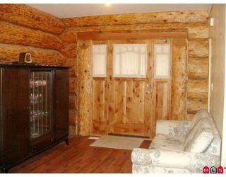 "Photo 2: 3755 STEWART Road: Yarrow House for sale in ""YARROW"" : MLS®# H2804020"