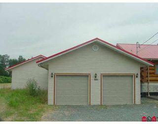 "Photo 10: 3755 STEWART Road: Yarrow House for sale in ""YARROW"" : MLS®# H2804020"