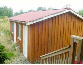 "Photo 8: 3755 STEWART Road: Yarrow House for sale in ""YARROW"" : MLS®# H2804020"