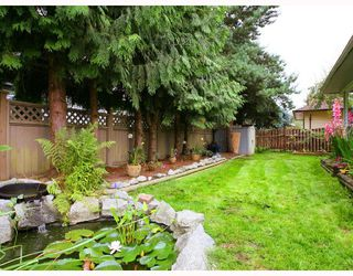 Photo 19: 22730 BALABANIAN Circle in Maple_Ridge: East Central House for sale (Maple Ridge)  : MLS®# V724543