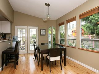 Photo 6: 22730 BALABANIAN Circle in Maple_Ridge: East Central House for sale (Maple Ridge)  : MLS®# V724543